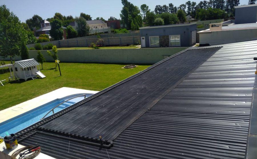 Climatización Solar