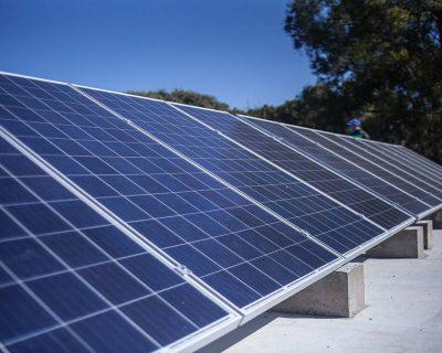 SAN ISIDRO – Sistema integral de Energía solar, climatización y ACS