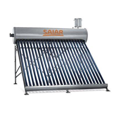 SAIAR – 240 Litros – Atmosférico (Con Resistencia + Válvula)