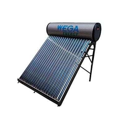 Termotanque Solar Wega  – 200 Litros – Atmosférico