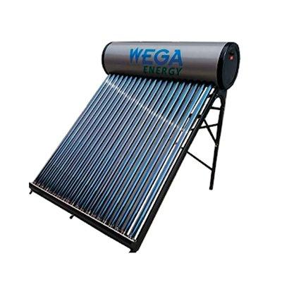 WEGA – 300 Litros – Heat Pipe